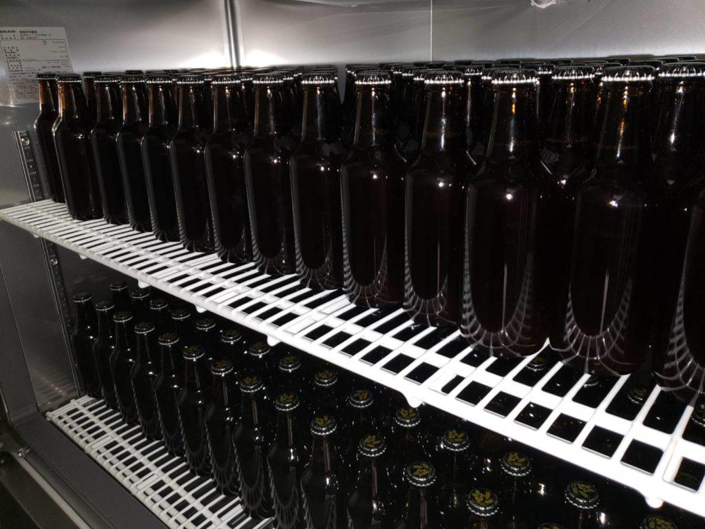 クラフトビールもコロナ被害を受けています。
